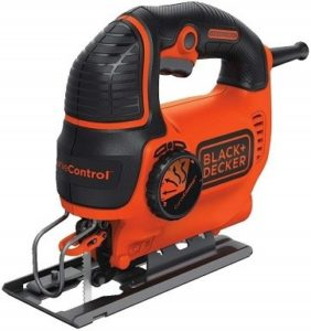BLACK+DECKER Jigsaw 2021
