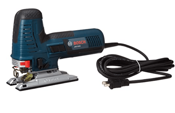 Bosch JS572EBK best barrel grip jigsaw